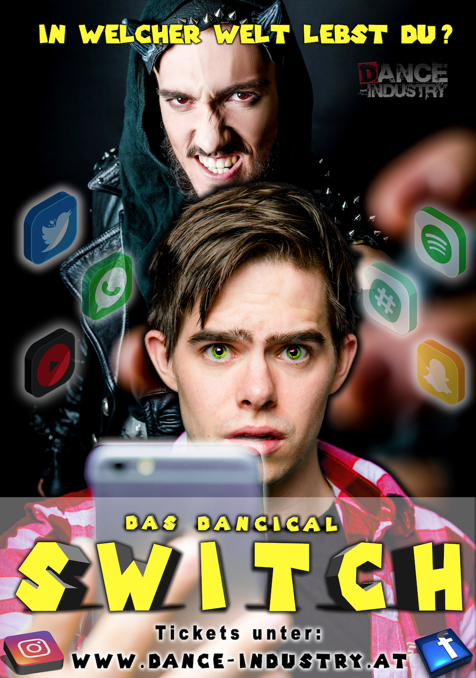Switch Dancical