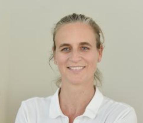 Sarah Trachmann
