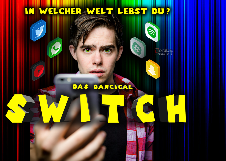 Switch Dancical