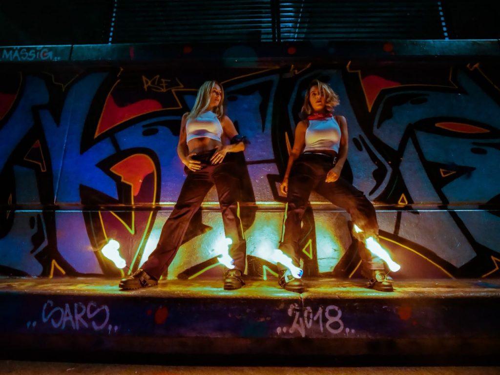 Dance Industry