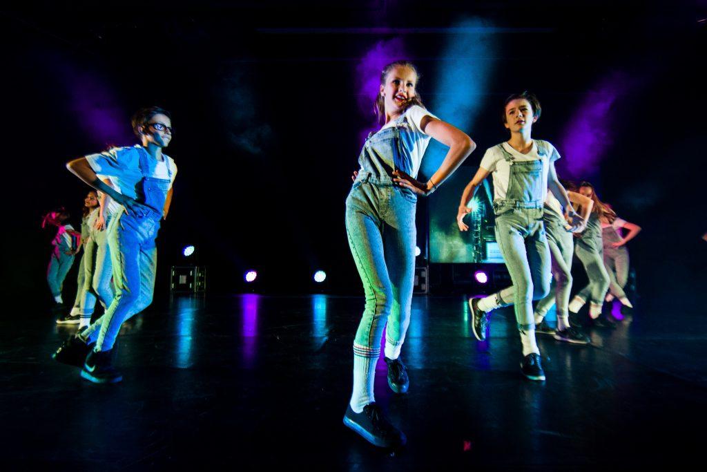 Dance-Industry Backstage