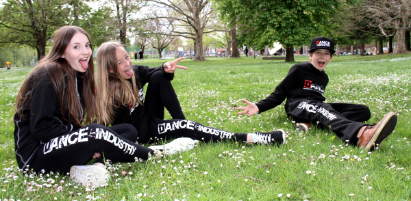 Dance-Industry Merch