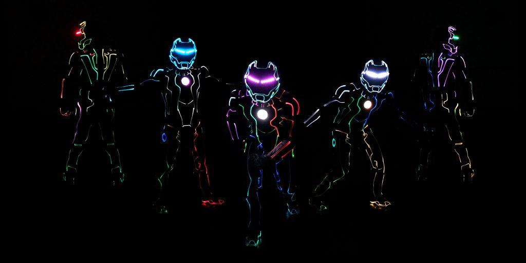Dance-Industry LED Ultras