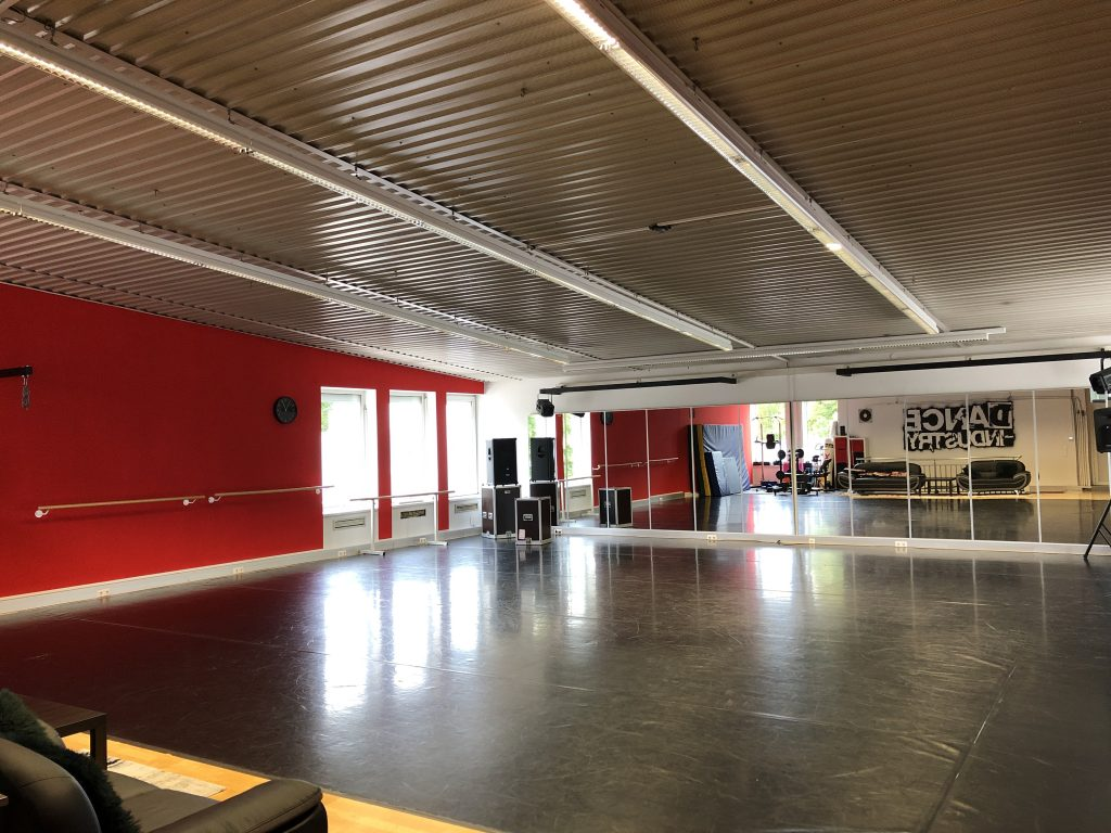 Studio Klagenfurt