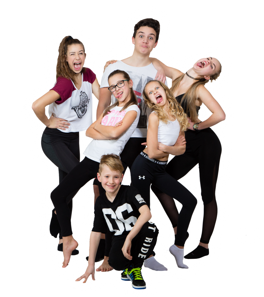 Kids Dance-Industry