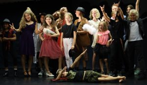 Theater Camp Dance Industry