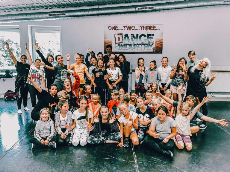 WKO Dance Camp