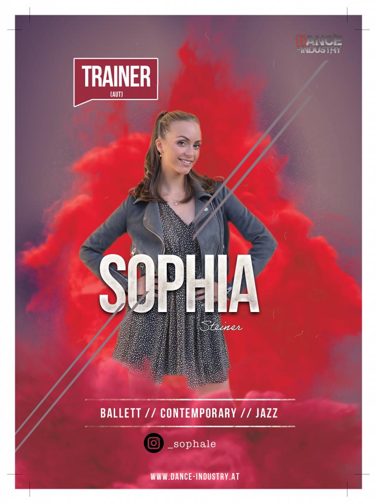 Sophia Steiner